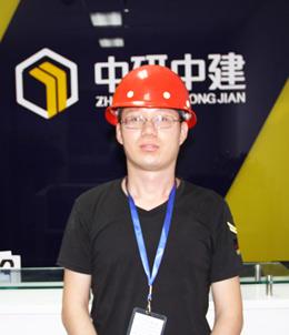 国家二级注册建造工程师-韩晓东