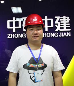 国家二级注册建造工程师--刘振南
