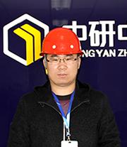 国家注册一级结构工程师--黄春成