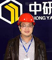 国家注册一级结构工程师--曹志涛