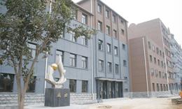 黄庄职业高中教学楼加固改造一体化项目