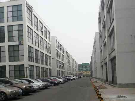 北京LINK领科时代中心9#首层UPS机房加固设计施工一体化工程