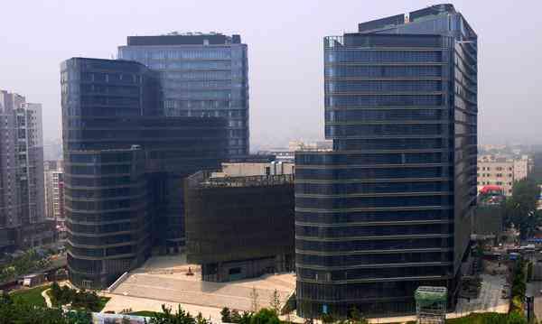 使用功能改变(改造加固工程)——北京东方文化艺术中心加固工程