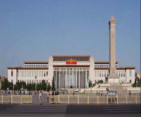 中国国家博物馆老馆抗震加固设计