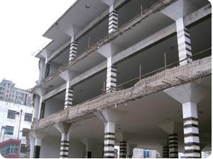楼房改造加固