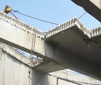 保护性拆除工程解决方案