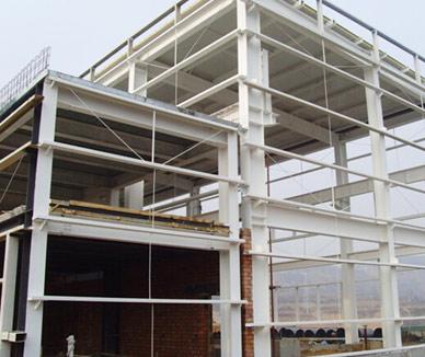 钢结构工程解决方案