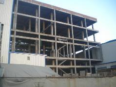 房屋建筑增层扩建加固方案