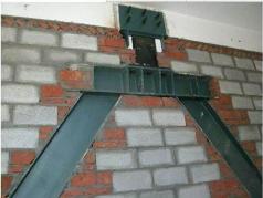 砖混结构抗震加固处理方案